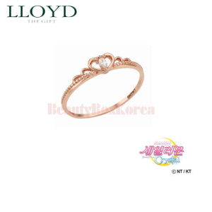 LLOYD Queen Serenity Ring 1ea LRT18066T [LLOYD x Sailor Moon]